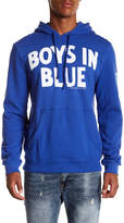 Mitchell & Ness Extra Out Los Angeles Dodgers Hoodie