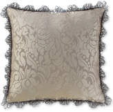 "Waterford Chateau 14"" Square Decorative Pillow"