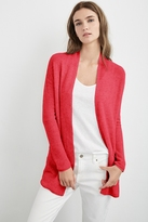 Hilary Lightweight Cashmere Cardigan