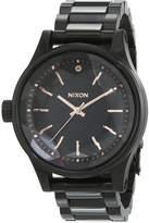 Nixon Women's A409957 Stainless-Steel Quartz Watch