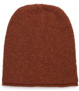 Madewell Women's Ryder Beanie - Red