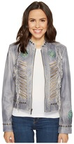 Double D Ranchwear - Further West Jacket Women's Coat