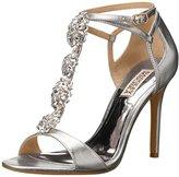 Badgley Mischka Women's Leigh II Dress Sandal