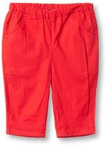 C de C Baby Boys Armi Pant in Pompier Red