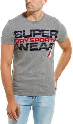 Superdry Sportwear Speed T-Shirt