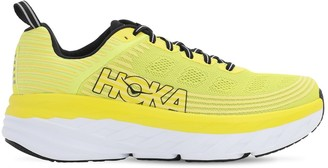 Hoka One One Bondi 6 Running Sneakers