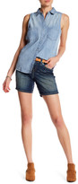 Silver Jeans Co. Suki Mid Rise Short