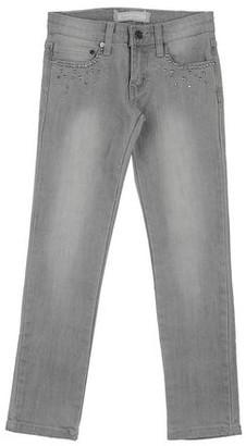 Fracomina MINI Denim trousers