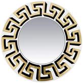Fornasetti Greca Convex Mirror