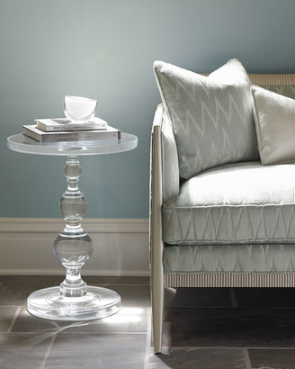 Caracole All Clear Accent Table