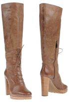 Enrico Lugani Boots