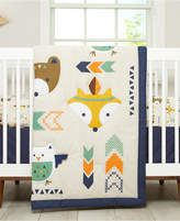 NoJo Little Love by Aztec 5-Pc. Crib Bedding Set Bedding