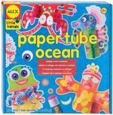 Alex Little Hands Paper Tube Ocean Kit