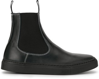 Sofie D'hoore Faro Chelsea boots