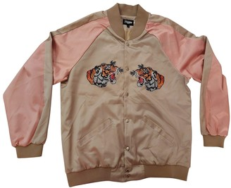 Jaded London Multicolour Polyester Jackets
