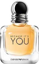 Giorgio Armani Emporio Because It's You