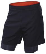 "2XU Xtrm 7"" 2 in 1 Shorts"