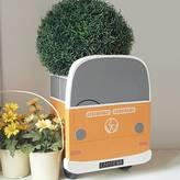 Lindleywood Personalised Campervan Plant Holder