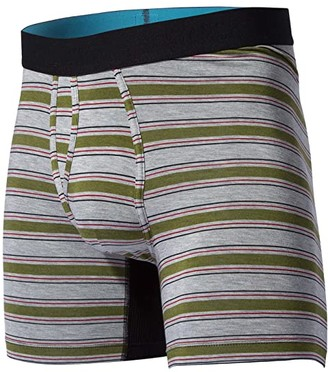 Stance Schrader Wholester (Grey) Men's Underwear