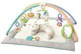 Fisher-Price Safari Dreams Deluxe Cuddle Gym by