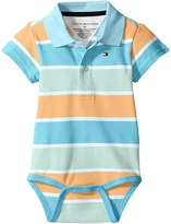 Tommy Hilfiger Shaun Bodysuit (Infant)