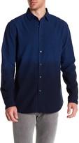 Sovereign Code Capitola Plaid Long Sleeve Regular Fit Shirt