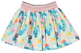 No Added Sugar Sale - Around The Issue Bubble Skirt