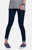 Isabella Oliver Women's 'Zadie' Stretch Maternity Skinny Jeans