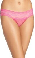 B.Tempt'd Women's 'Lace Kiss' Bikini