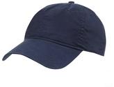 Maine New England Navy Baseball Hat