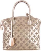 Louis Vuitton Monogram Fascination Lockit Bag