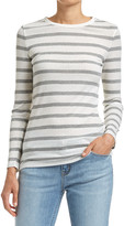 SABA Addison Long Sleeve Rib Tee