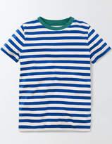 Boden Slub Washed T-shirt