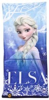 Buff Frozen's Elsa Polar Neck Warmer