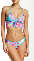 Seafolly Full Bloom Hipster Bottom