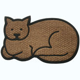 Asstd National Brand Panama TC Cat Doormat - 18X30