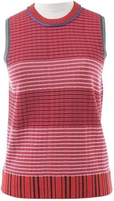 Proenza Schouler Red Top for Women