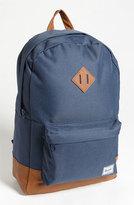 Herschel Men's 'Heritage' Backpack - Blue