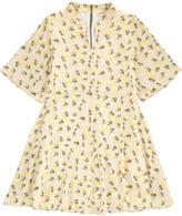 Bellerose Abril Floral Dress