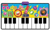 Fisher-Price Dancing Tunes Rock'N Roll Step On Keyboard