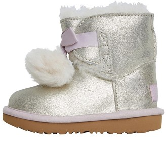 UGG Toddler Girls Gita Boots Gold