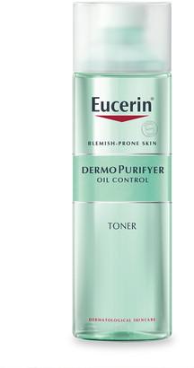 Eucerin Dermo Purifyer Oil Control Toner 200Ml