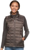 Columbia Women's Pacific Post Thermal Coil Quilted Puffer Vest
