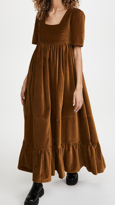 Meadows Clover Dress