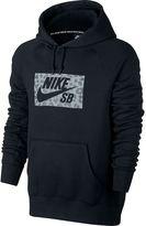 Nike SB Icon Jagmo Pullover Hoodie - Men's