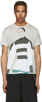 J.W.Anderson SSENSE Exclusive Grey Kelly Beeman Edition Graphic T-Shirt