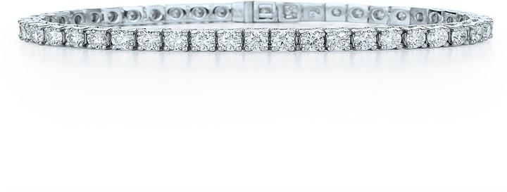 Kwiat Riviera 2ct tw Diamond Tennis Bracelet