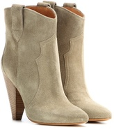 Etoile Isabel Marant Roxann suede boots