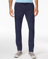 American Rag Men's Stretch Chino Pants, Only at Macy's