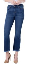 Liverpool Luck Flare Jeans